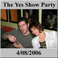 The Yes Show Party - Improv - NYC